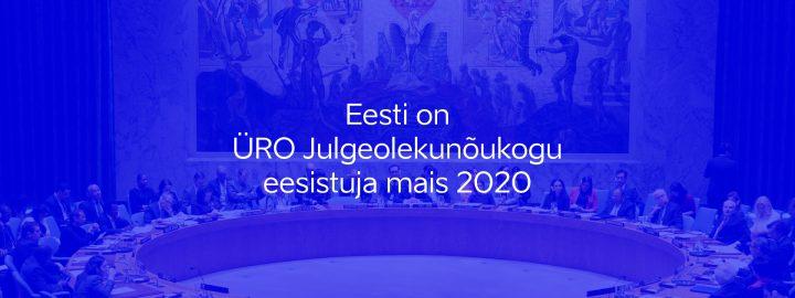 Eesistumine juuni 2021