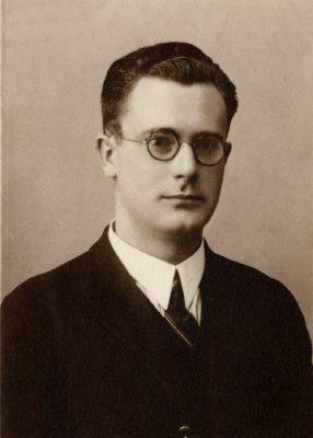 Richard Jöffert. Kép: Észt Külügyminisztérium