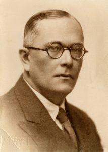 Johan-Ernst-Hans Markus. Kép: Észt Külügyminisztérium