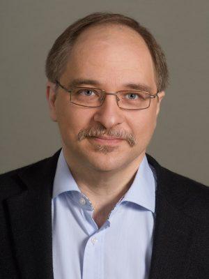 Eesti aupeakonsul Ungaris András Bereczki. Foto: András Bereczki erakogu