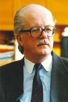 Béla Jávorszky. Foto: Wikipedia