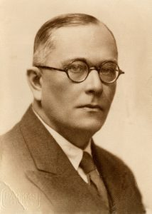 Johan-Ernst-Hans Markus. Photo: Ministry of Foreign Affairs
