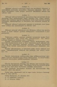Last page of the original agreement. Photo: Ministry of Foreign Affairs